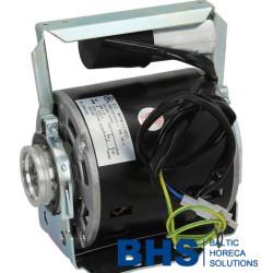 Clamp motor 165 W