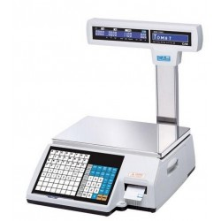 Electronic scale CLJ 15 kg with stand