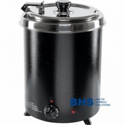 Electric soup kettle 5.7 l
