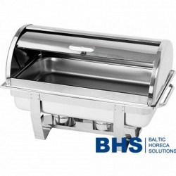 Chafing dish Roll-Top CLASSIC 9 l