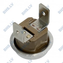 CONTACT THERMOSTAT 190°C