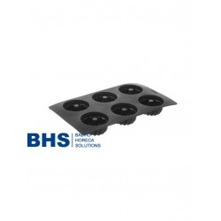 Baking mould silicone GN1/3 SAVARIN MINI