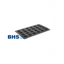 Baking mould silicone 600x400 mm BRIOCHETTE