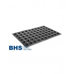 Baking mould silicone 600x400 mm MINI-TARTELETTE