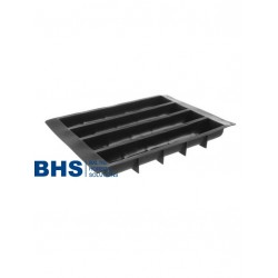 Baking mould silicone 600x400 mm LONG MOLD
