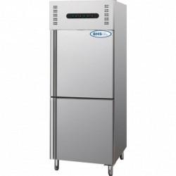 Külmik/ sügavkülmik 300+300 l
