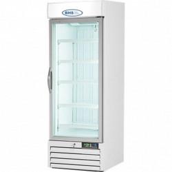 Freezer 578 liters, white
