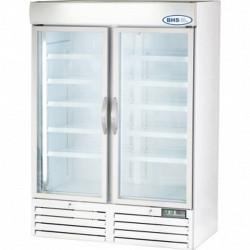 Freezer 1079 liters, white