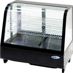 Showcase 100 l ar LED light, black