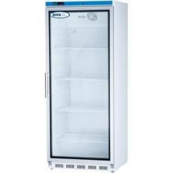 Refrigerator 600 l, white