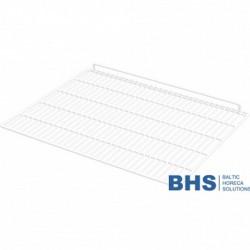 Metal shelf for cooling/ freezing cabinet