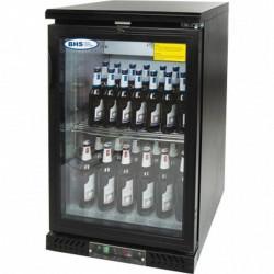 Bar display cooler 150 liters