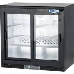 Bar display cooler 250 l