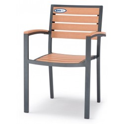 Chair for terrace AGS937/A
