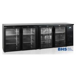 Bar refrigerator CBC410G-P