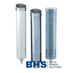 Cup dispenser B111-B113