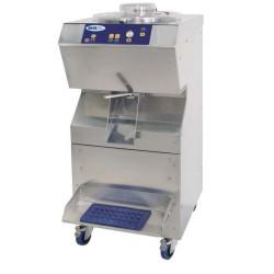 Electromechanical batch freezer BFE1000W