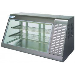 Refrigerated display case Big Horn