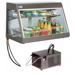 Refrigerated display case Big Horn 1000 Remote