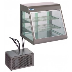 Refrigerated display case Big Horn 700 Remote