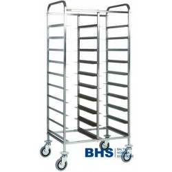 Trolley for 20 trays