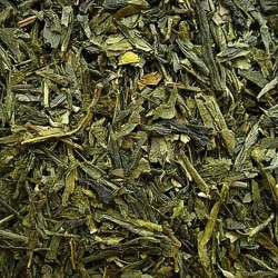 China Sencha roheline tee 100gr