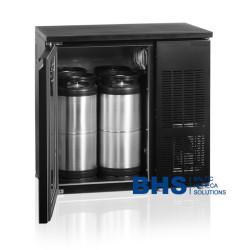 Keg refrigerator CKC4