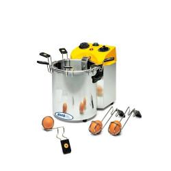 Egg boiler CU2077