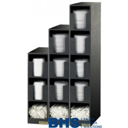 Cover dispenser D61-D63