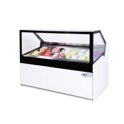 DENALI 1800 Ice cream