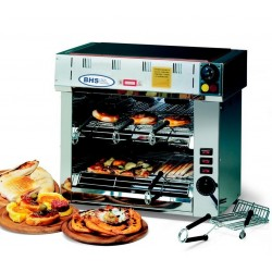 Grill oven FOPV2087Q with top