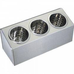 Сutlery basket holder - 3 holes