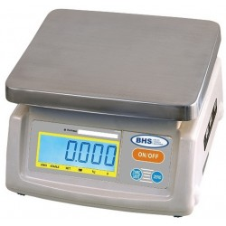 Table scale SD1 6 kg