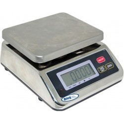 Table scale SD2 6 kg