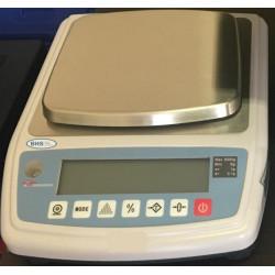 Laboratory scale SKB 6000 g