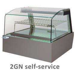 KENTUCKY COLD 2GN Self-service