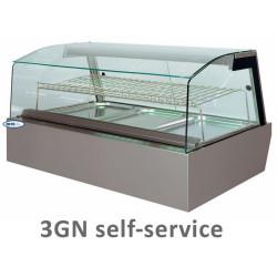KENTUCKY COLD 3GN Self-service