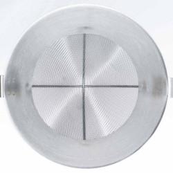 Steel sieve 240 mm