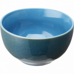 Salad bowl 135 mm blue