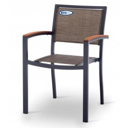 Chair for terraces AGS941
