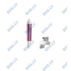 Complete kit water softener