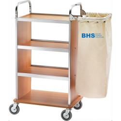 Multifunctional cart CA1505