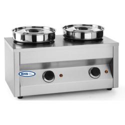 Soup boiler 8.4