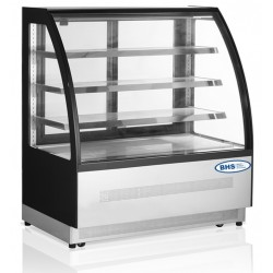 Refrigerated display counters LPD1200C-P
