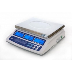 Weighing scale SLR 30 kg