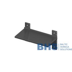 Wall shelf for equipment single 400-3