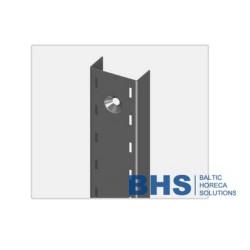 Brackets wall LSI34 (2 pieces)