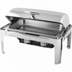 Chafing dish Roll-Top 8.5 l