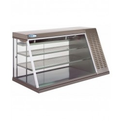 Refrigerated display case Ohio II Universal