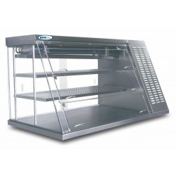 Refrigerated display case Ohio standard